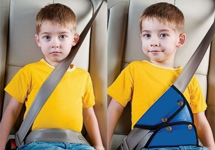 Transportation of Children in Car: Basic Rules and Requirements