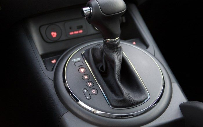 Tutorial: How to Use Automatic Gearbox