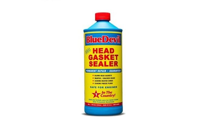 Blue Devil Head Gasket Sealer – Review and Recommendation