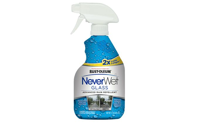 NeverWet Reviews and Customer Opinions – Does it Work?