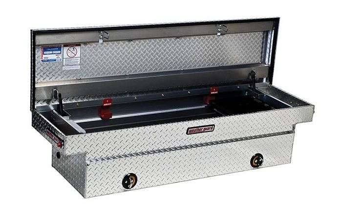 Weatherguard Tool Boxes – My Opinion on Needed Accessory