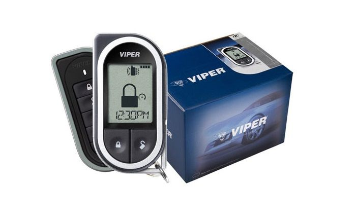 Viper 5706V – My Review of Car Security System