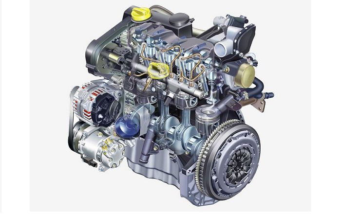 Renault 1.5 DCI Engine: Is the K9K Engine Efficient or Problematic?