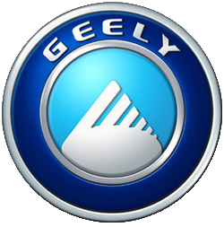 Bolt patterns Geely
