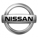 Bulbs of markers Nissan
