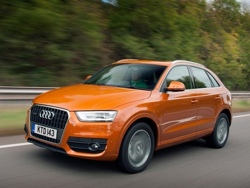 Compare Audi Q3 And Honda Cr V Which Is Better