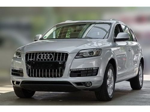 2013 audi q7 engine oil 10