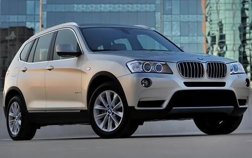volvo xc70 vs bmw x3
