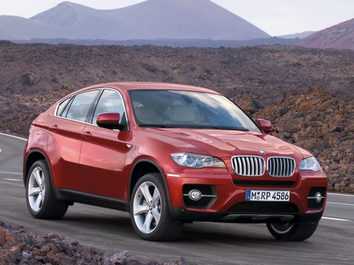 Compare Bmw X6 And Citroen Ax Which Is Better