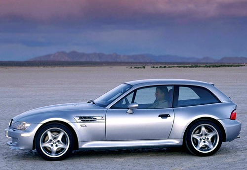 Compare BMW Z3 and Chrysler Crossfire. Which is Better?