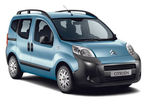 compare citroen nemo multispace and peugeot partner tepee which is better. Black Bedroom Furniture Sets. Home Design Ideas