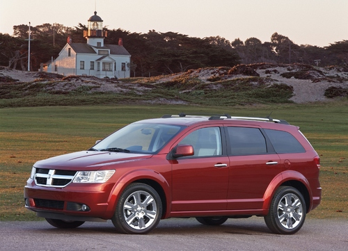 Pare Dodge Journey And Jeep Patriot Which Is Better