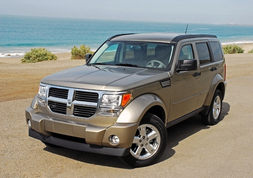 Pare Dodge Journey And Nitro Which Is Better