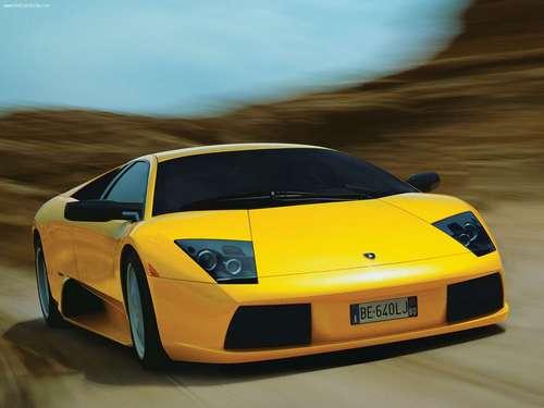 Compare Lamborghini Gallardo And Lamborghini Murcielago Which Is