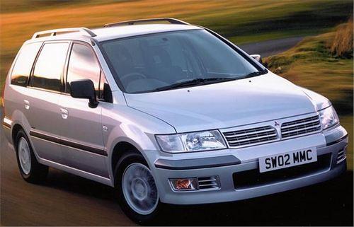 Compare Mazda Mpv And Mitsubishi Space Wagon  Which Is Better
