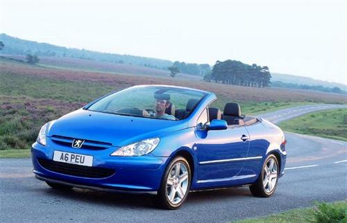 Compare Peugeot 206 And Peugeot 307 Which Is Better