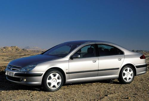 Compare Peugeot 407 and Peugeot 607. Which is Better
