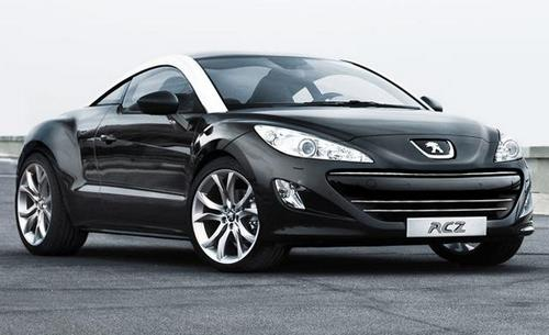 Compare Nissan 350z And Peugeot Rcz Which Is Better