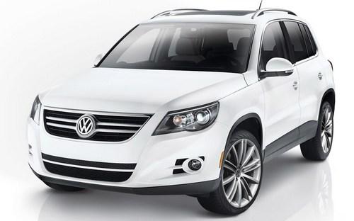 Compare Kia Sportage and Volkswagen Tiguan. Which is Better?