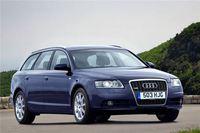 Audi A6 Fuel Tank Capacity