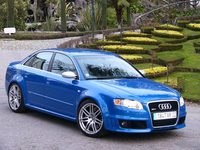 Audi RS4 Engine Power. How Much Horsepower and Kilowatts