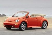 Volkswagen Beetle Fuel Tank Capacity