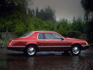 Thunderbird (Aero Birds) 1983-1988