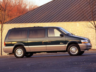 Grand Voyager II 1990-1995