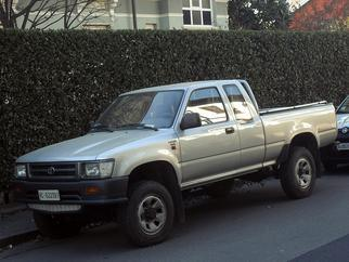 Hilux Pick Up 1991-2008