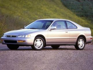Accord V Coupe (CD7) 1993-1998
