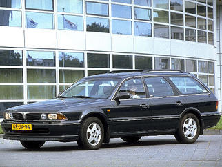 Sigma Station Wagon (F07W) 1993-1996