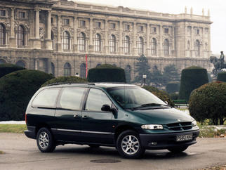 Grand Voyager III 1995-2000