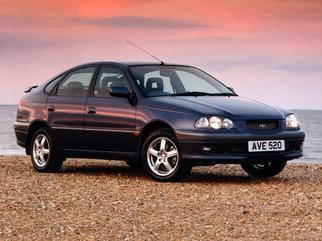 Avensis Hatch (T22) 1997-2003