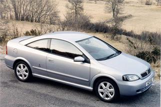 Astra Mk IV Coupe 2000-2004