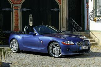 Roadster S 2003-2006