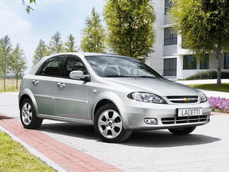 Lacetti Hatchback 2004-2011