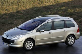 307 Station Wagon (facelift) 2005-2008