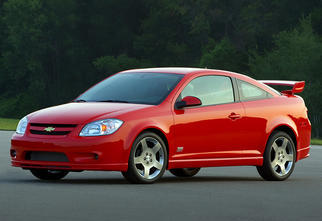 Cobalt Coupe 2004-2010