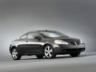 G6 Coupe 2004-2007