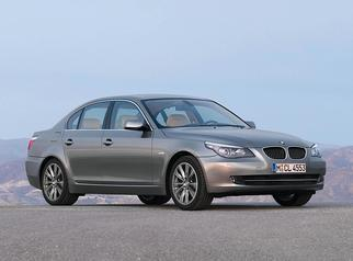 5 Series (E60, Facelift 2007) 2007-2010