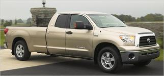 Tundra II Double Cab Long Bed 2006-2009