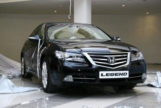 Legend IV (KB1, facelift) 2008-2014