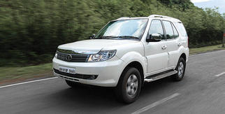 Safari Storme (facelift) 2012-2015