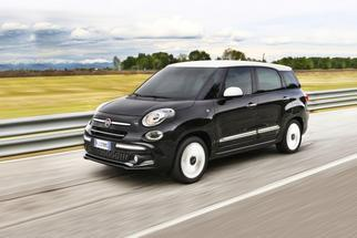 500L Living/Wagon (facelift) 2017-2020