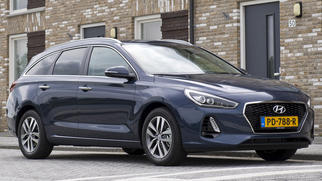 i30 III CW (facelift) 2019-now