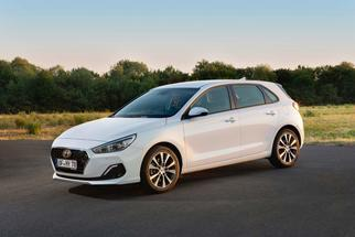 i30 III (facelift) 2019-now