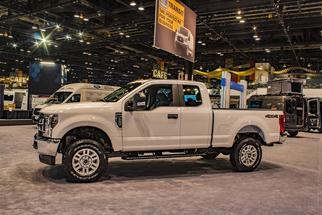 F-250 Super Duty IV Super Cab (facelift)  2020