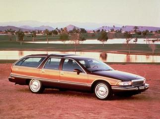 Roadmaster Wagon 1993-1997