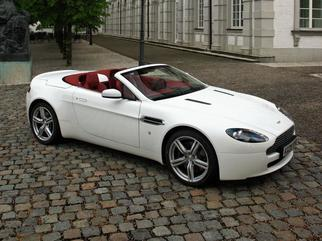 V8 Vantage Roadster (facelift) 2008-2016